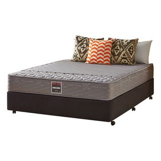 Bed - Double Ensemble Nomad