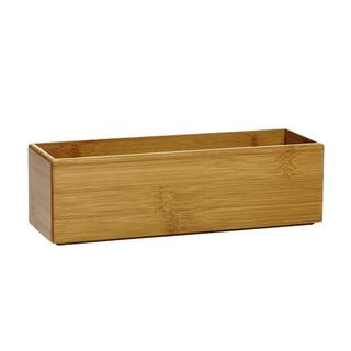 Wooden Display Tray Caddie
