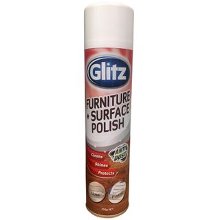 Glitz Furniture Polish (6x250g)