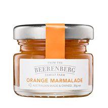 Beerenberg Jars - Marmalade (120)