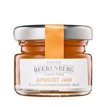 Beerenberg Jars - Apricot (120)