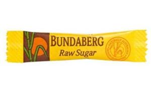 Raw Sugar Sticks - Bundaberg (2000)
