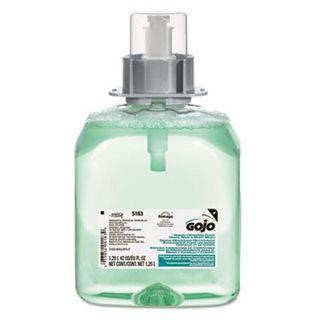 Gojo FMX Foam Hair & Body Wash 1250ml