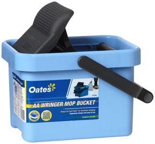 Aust. Mop Bucket (Wringer)
