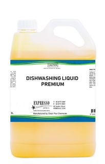 Detergent - Hand Dishwash Premium Spring