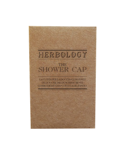 Herbology Shower Cap - Boxed (250)