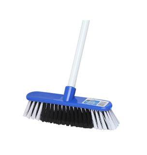 Broom PVC - Indoor with Handle