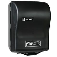 Optiserv Hybrid Hand Towel Dispenser