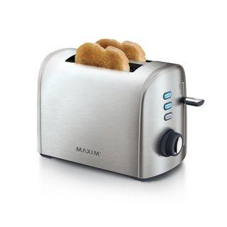 Toaster 2 Slot Stainless Steel