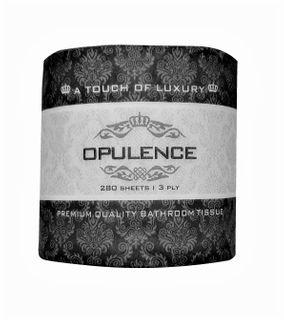 Toilet Rolls 3 Ply Wpd - Opulence (48)