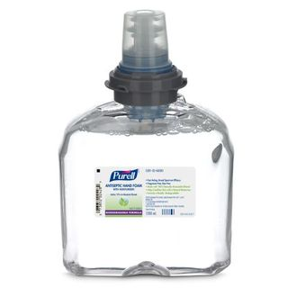 Purell TFX Antiseptic Hand Foam 1.2L
