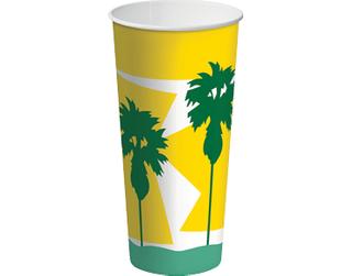Paper Cups - 24oz Milkshake (20x25)