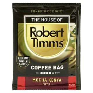 Robert Timms Bags - Mocha Kenya (100)