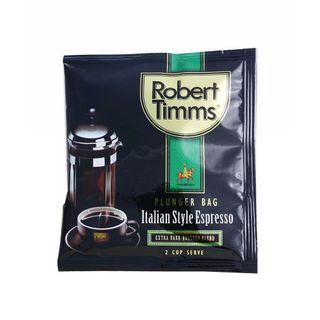 Robert Timms Plunger Italian (50)
