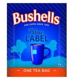 Bushells Tea Envelopes (1200)