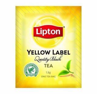Lipton Tea Envelopes (1200)