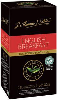 STL - English Breakfast Tea Env (25)