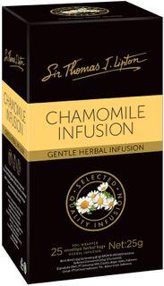 STL - Chamomile Tea Envelopes (25)