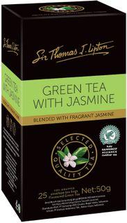 STL - Jasmine Green Tea Envelopes (25)