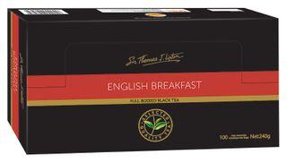 STL - English Breakfast Tea Env (400)
