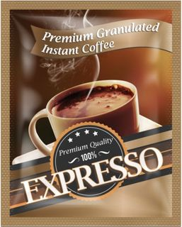 Expresso Granulated Sachets (1000)