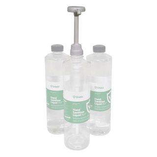 Hand Sanitiser Refill 1.5L (3)