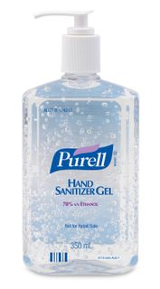 Purell Pump Pack 350ml