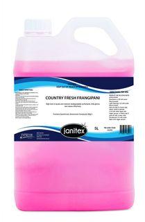 Sanitiser - Frangipani 5L