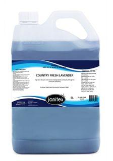 Sanitiser - Lavender 5L
