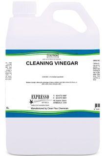 Cleaning Vinegar 20L