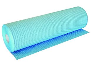 Industrial Wipe Roll Blue 48cm x 70m (3)