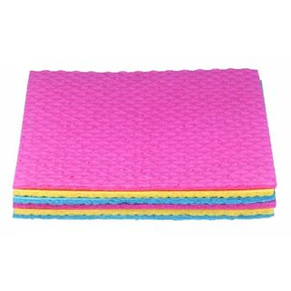 Sponge Cloths 18x19cm (6)