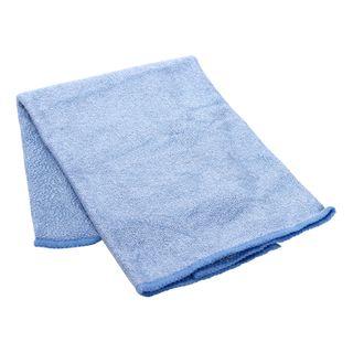 Glass Cloth  Blue OATES