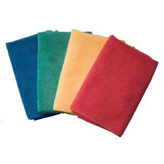 Oates Microfibre Cloth 40x40cm (10)