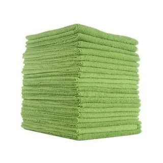 Microfibre Cloth - Value 40x30cm (10)