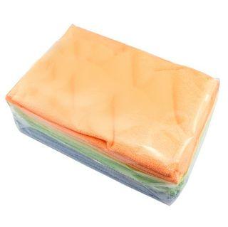 Janitex Microfibre Cloth - Value (10)