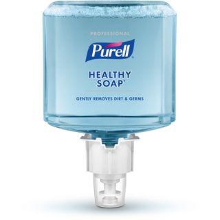 ES4 Purell Pro Advanced Soap Refill 1.2L