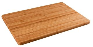 Chopping Board Bamboo 30x20x1.5cm