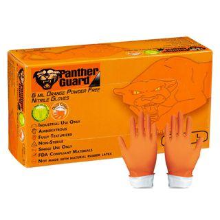Gloves - Pantherguard Aloe Medium (100)
