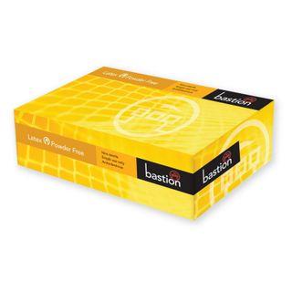Gloves -Latex Large Powder Free (10x100)