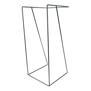 Laundry Bag Stand - Steel