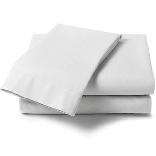 Sheet - King Single Flat White