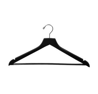 Coat Hangers - Wooden Standard (20)