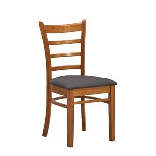 Musta Chair w/ Padded Seat