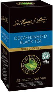 STL - Decaffeinated Tea Envelopes (25)
