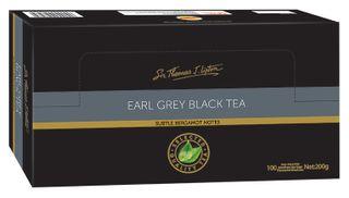 STL - Earl Grey Tea Envelopes (400)