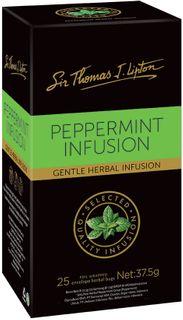 STL - Peppermint Tea Envelopes (25)