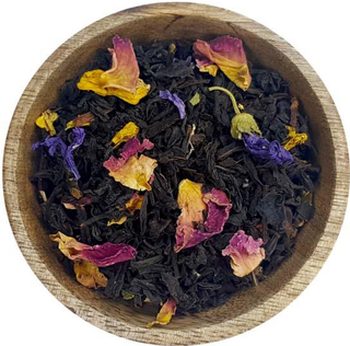 Red Sparrow French Earl Grey Tea (250g)