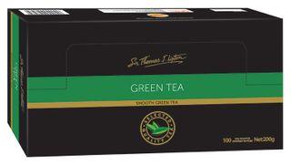 STL - Green Tea Envelopes (400)