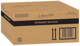 STL - Peppermint Tea Envelopes (500)